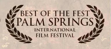 "PACKED IN A TRUNK among PSIFF 2015 ""Best of The Fest"""